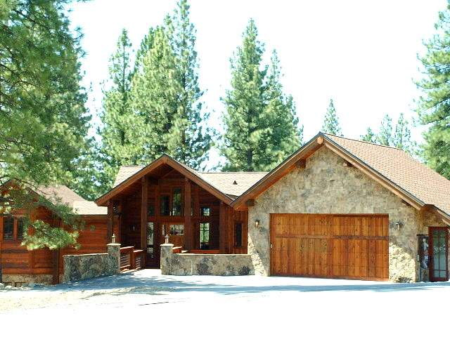 Grays Crossing Real Estate | Truckee Golf Course Real Estate