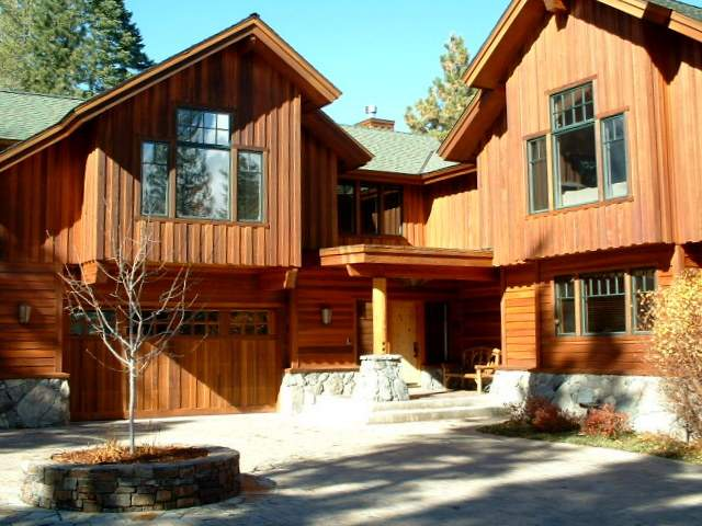 Real Estate in Truckee, CA