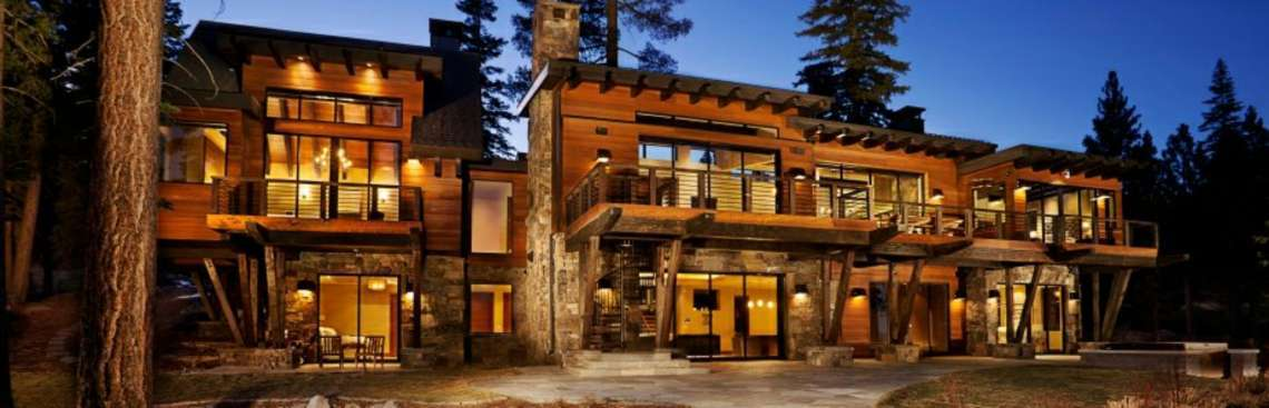 Beautiful custom home in Martis Camp Real Estate Truckee, CA