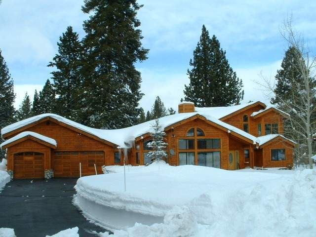 Truckee Real Estate | Ponderosa Ranchos