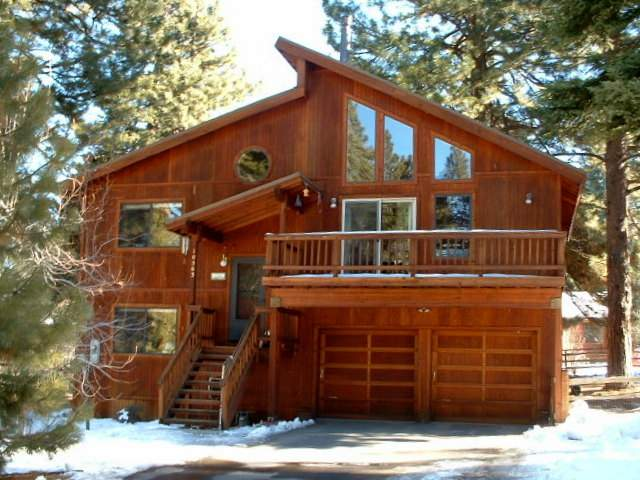 Prosser Real Estate in Truckee, CA