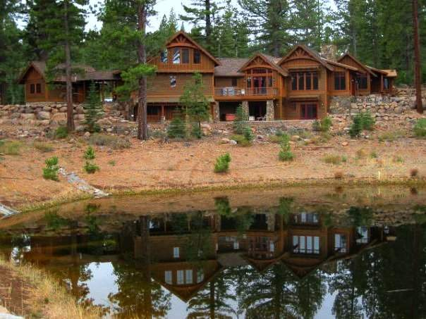 Schaffers Mill Real Estate | Truckee Golf Course Real Estate