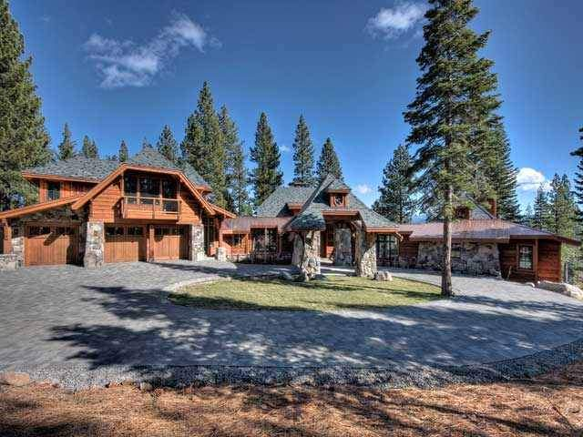 Martis Camp Real Estate and Custom Homes