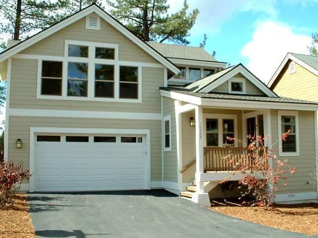 Truckee Real Estate | Wintercreek Neighborhood