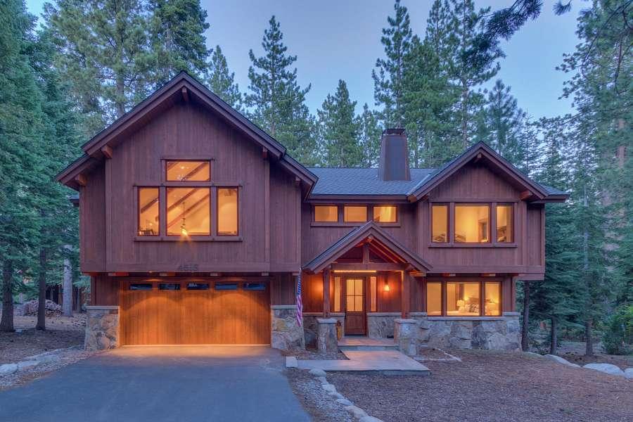 West Shore Lake Tahoe Luxury Real Estate
