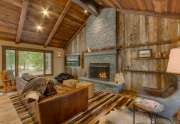 Chamberland Luxury Home on the West Shore of Tahoe