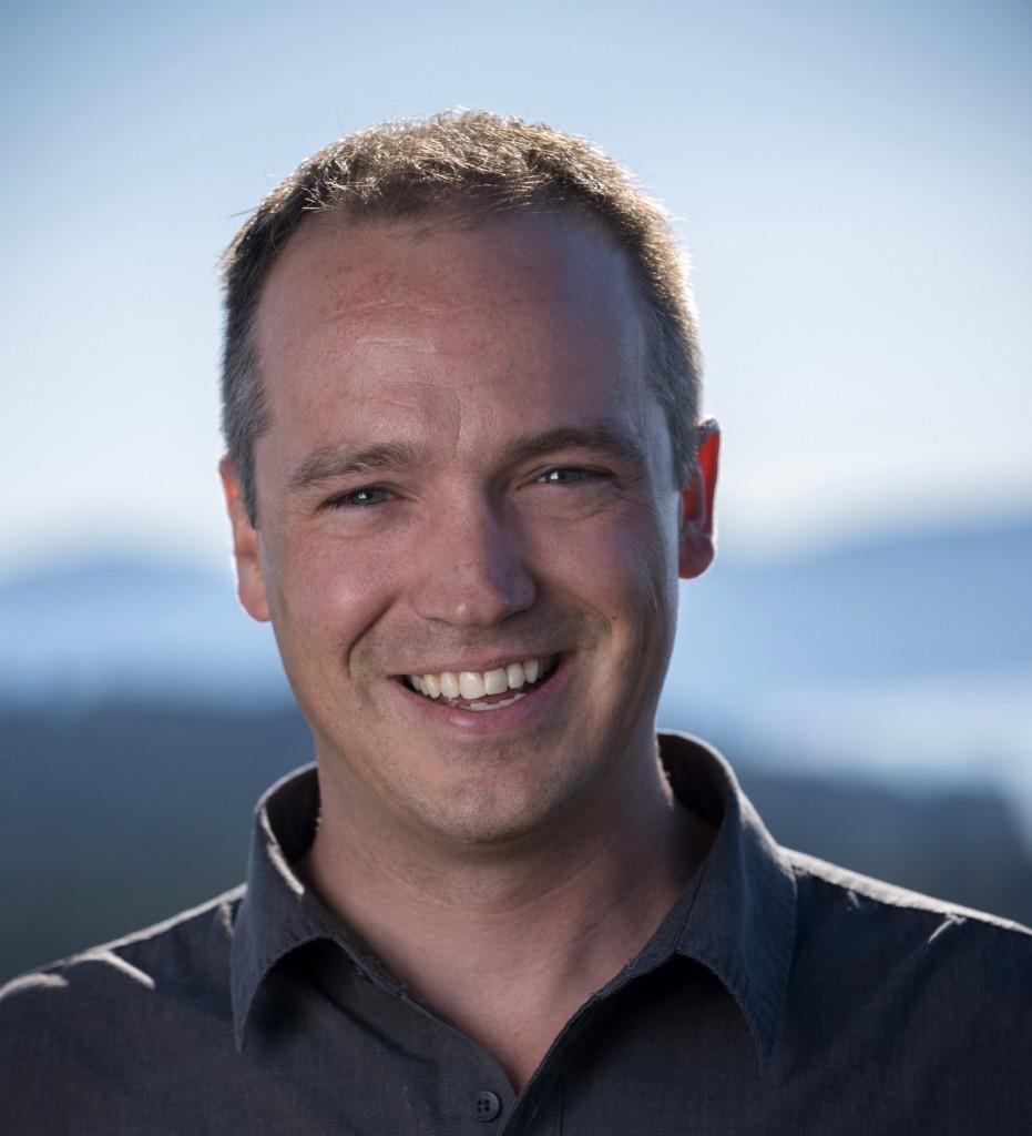 Lake Tahoe Realtor Dave Westall