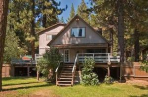 front image of SOLD! 12715 Palisade Street, Truckee, CA 96161