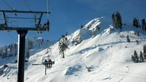 KT-22 | Squaw Valley Real Estate