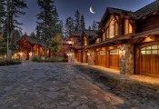 Luxury Tahoe Lakefront Real Estate
