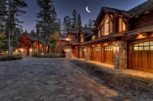 Luxury Tahoe Lakefront Real Estate