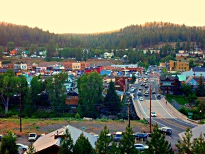 Downtown Truckee | Truckee Real Estate for Lake Tahoe area guide page