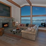 656 Olympic Drive | Tahoe City Lakefront Homes | Deluxe Real Estate Lake Tahoe
