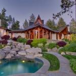 Luxury Lake Tahoe Lakefront