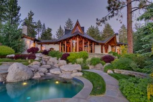 Luxury Lake Tahoe Lakefront Homes for Top 10 Luxury Home Sales in North Shore Lake Tahoe 2013 blog post