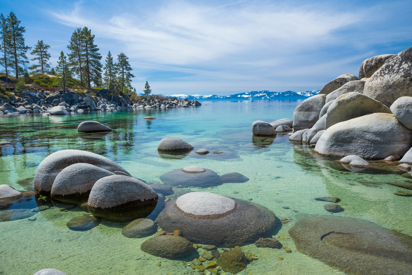 Best North Tahoe Beaches