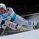 Julia Mancuso   2013 US Alpine Nationals