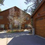 SOLD!  11375 Northwoods Blvd #4 | Tahoe Donner Condo
