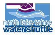 N Tahoe Water Shuttle