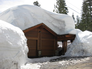 Winterizing Your Lake Tahoe Home and Truckee Property