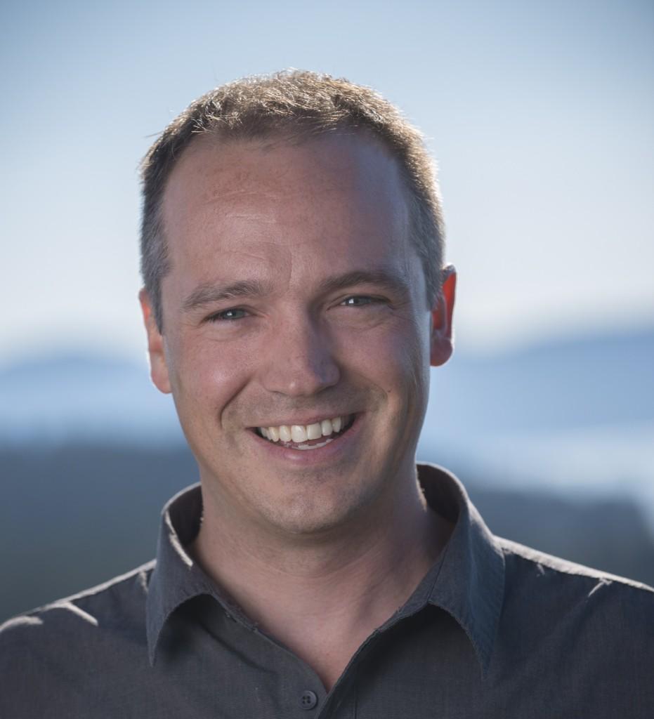 Lake Tahoe and Truckee Realtor Dave Westall