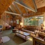 Rubicon Properties Chalet Home