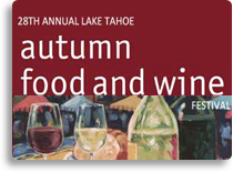 Autumn Food & Wine Festival