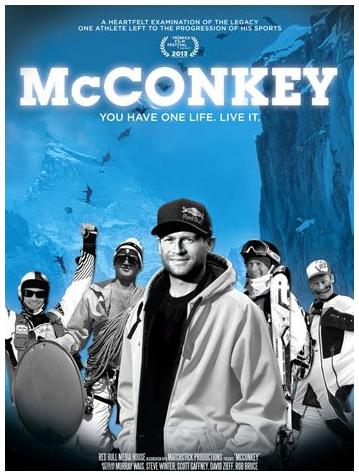 McConkey the Movie