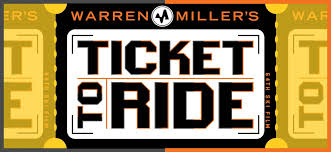 Warren Miller Ticket to Ride