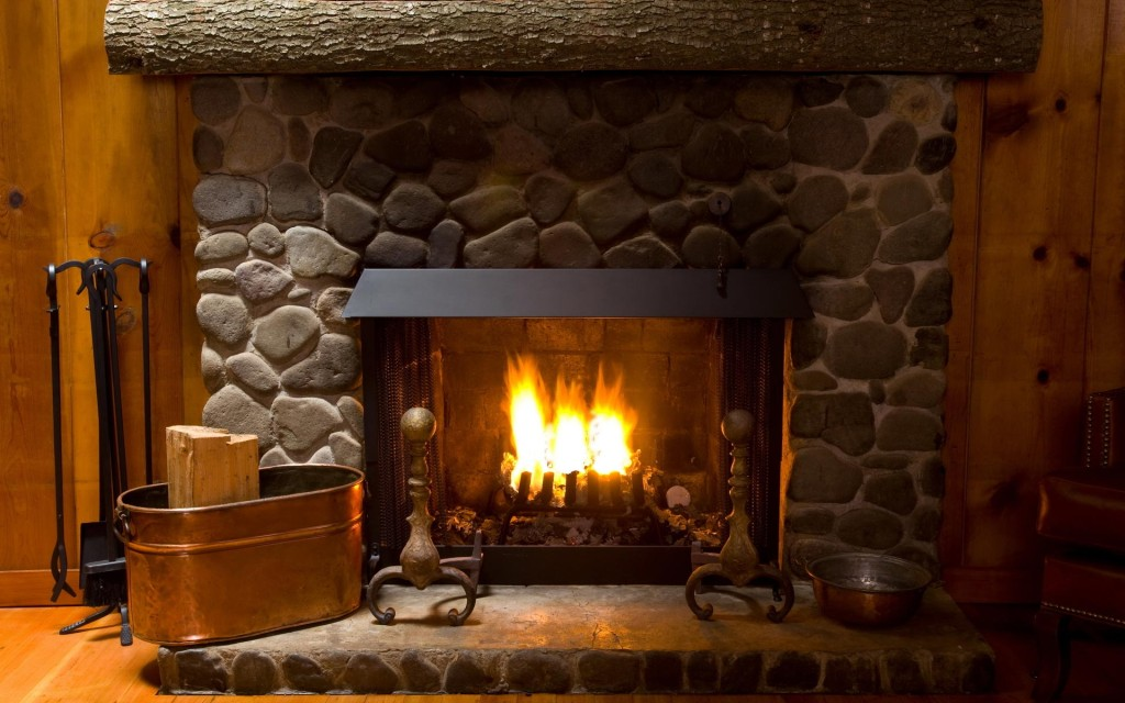 Is your Lake Tahoe fireplace ready for winter?