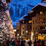 North Lake Tahoe Holiday Events 2018