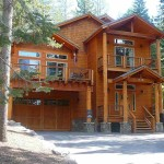 Tahoe Donner Home for Sale front view