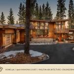 Image of Martis Camp Custom Home