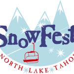 SnowFest North Lake Tahoe Logo