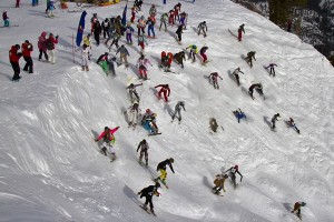 Squaw Valley Events