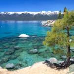 Boating Season Lake Tahoe