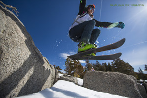 Pain McShlonkey Classic at Squaw Valley