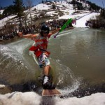 Image of Cushing Crossing for Top 10 Spring Events in Lake Tahoe 2014 blog post