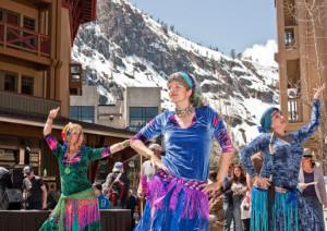 Tahoe-Truckee Earth Day Celebration for Top 8 Spring Events in North Lake Tahoe