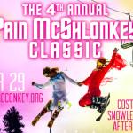 Pain McShlonkey Classic