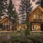 Lake Tahoe HGTV Dream Home