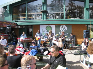 Spring Music Series for Top 8 Spring Events in North Lake Tahoe