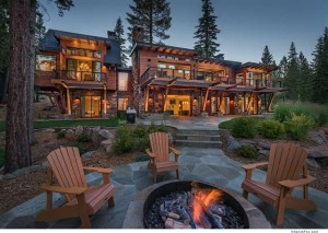 Image of Martis Camp Real Estate for Lake Tahoe Luxury Real Estate page
