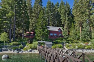 6970 West lake Boulevard | Tahoe City for Luxury Tahoe Homes blog post