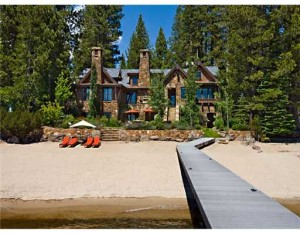 915 Lakeshore Blvd | Lake Tahoe Real Estate for Luxury Tahoe Homes blog post