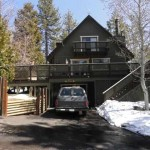 front image of home in Tahoe City | 117 Montemar Ct