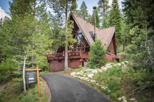 1529 Mineral Springs Trail   Alpine Meadows Real Estate