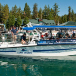 Image of North Lake Tahoe Water Shuttle