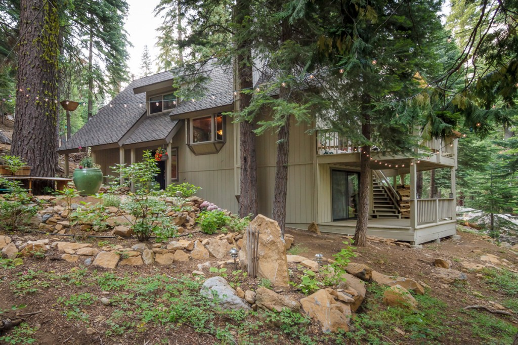 2715 Cedar Lane | Tahoe City Real Estate