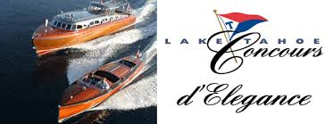 Concourse D'Elegance Lake Tahoe for August Events in Lake Tahoe 2014 blog post